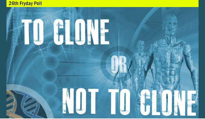 to clone or not to clone essay